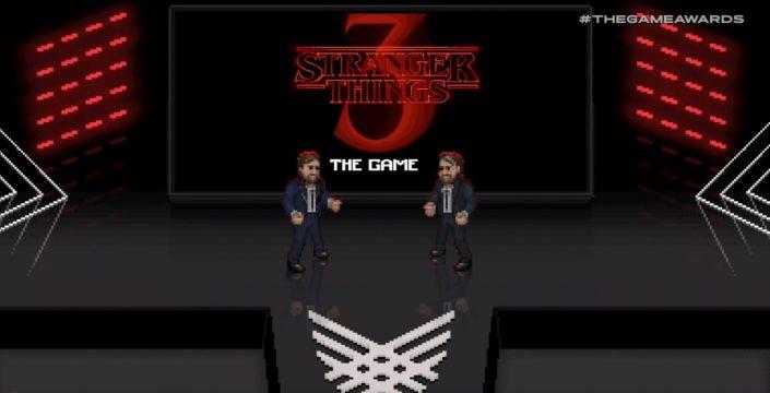 Stranger Things 3: The Game – 16-bit-Retro-Spiel mit isometrischer Perspektive vorgestellt