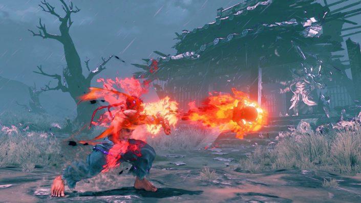 Street Fighter 5 Champion Edition: Finale Season angekündigt – Neue Charaktere und mehr