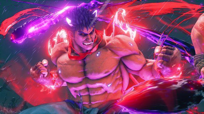 Street Fighter 5: Alle DLC-Charaktere können kostenlos getestet werden