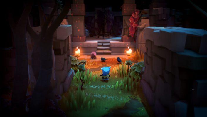 The Last Campfire: Neues Adventure von Hello Games mit stimmigem Trailer angekündigt