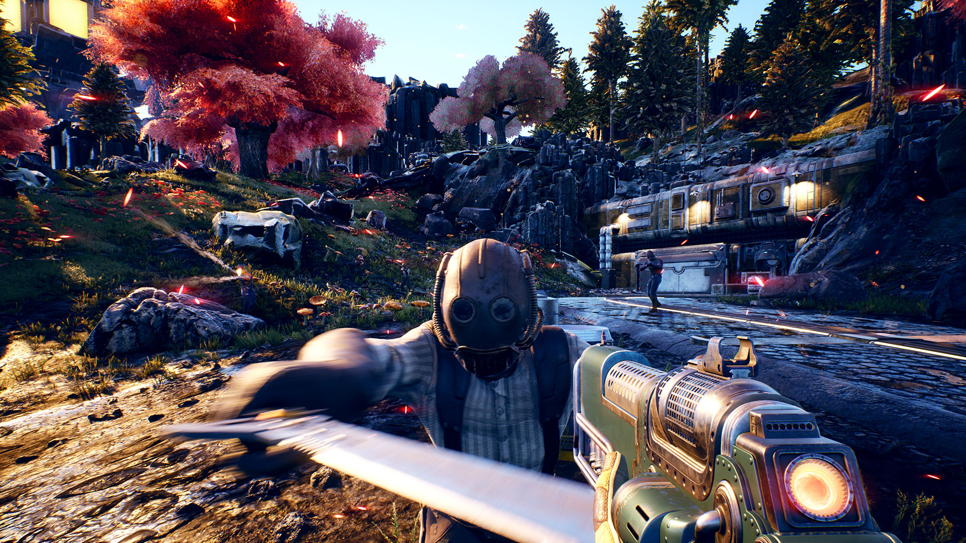 The Outer Worlds (1)