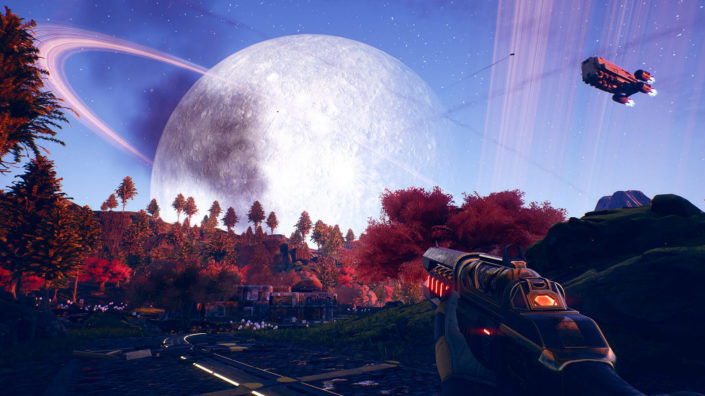 The Outer Worlds 2: Große Open-World beim Nachfolger kein Pflichtprogramm, meint Obsidian Entertainment
