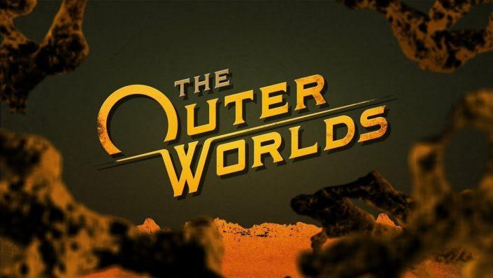 The Outer Worlds: Neues Sci-Fi-Rollenspiel von Obsidian angekündigt – Trailer & Details