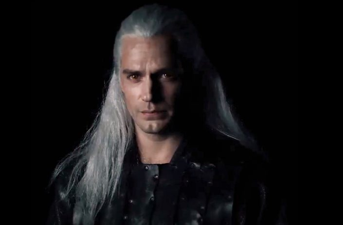 The Witcher Netflix: Termin für Trailer-Premiere enthüllt