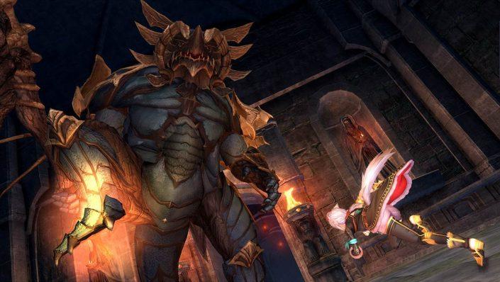 Ys IX Monstrum Nox: Kostenlose Demo zum Rollenspiel steht bereit