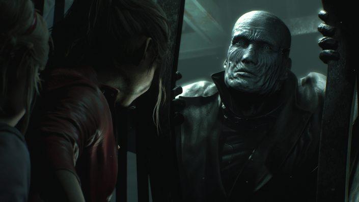 Resident Evil 2: Launch-Livestream mit frischen Spielszenen, Interviews und mehr angekündigt