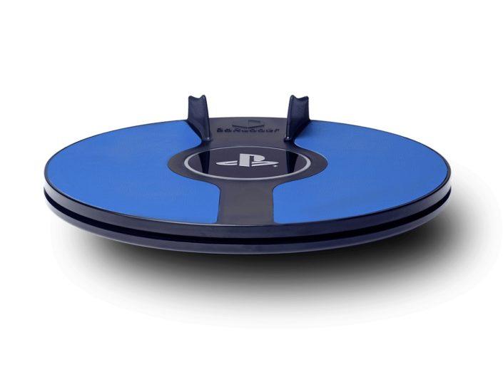 3dRudder: Offiziell lizenzierter Fuß-Motion-Controller für PSVR erscheint im Juni