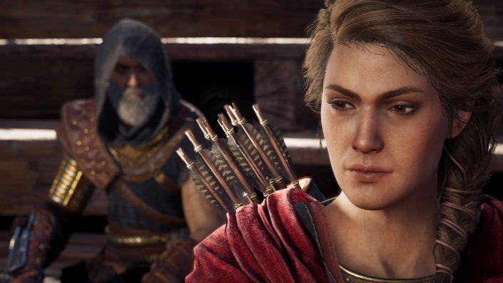 Assassin's Creed Ragnarok: Release für PS5 und Xbox Scarlett und weitere Details – Gerücht