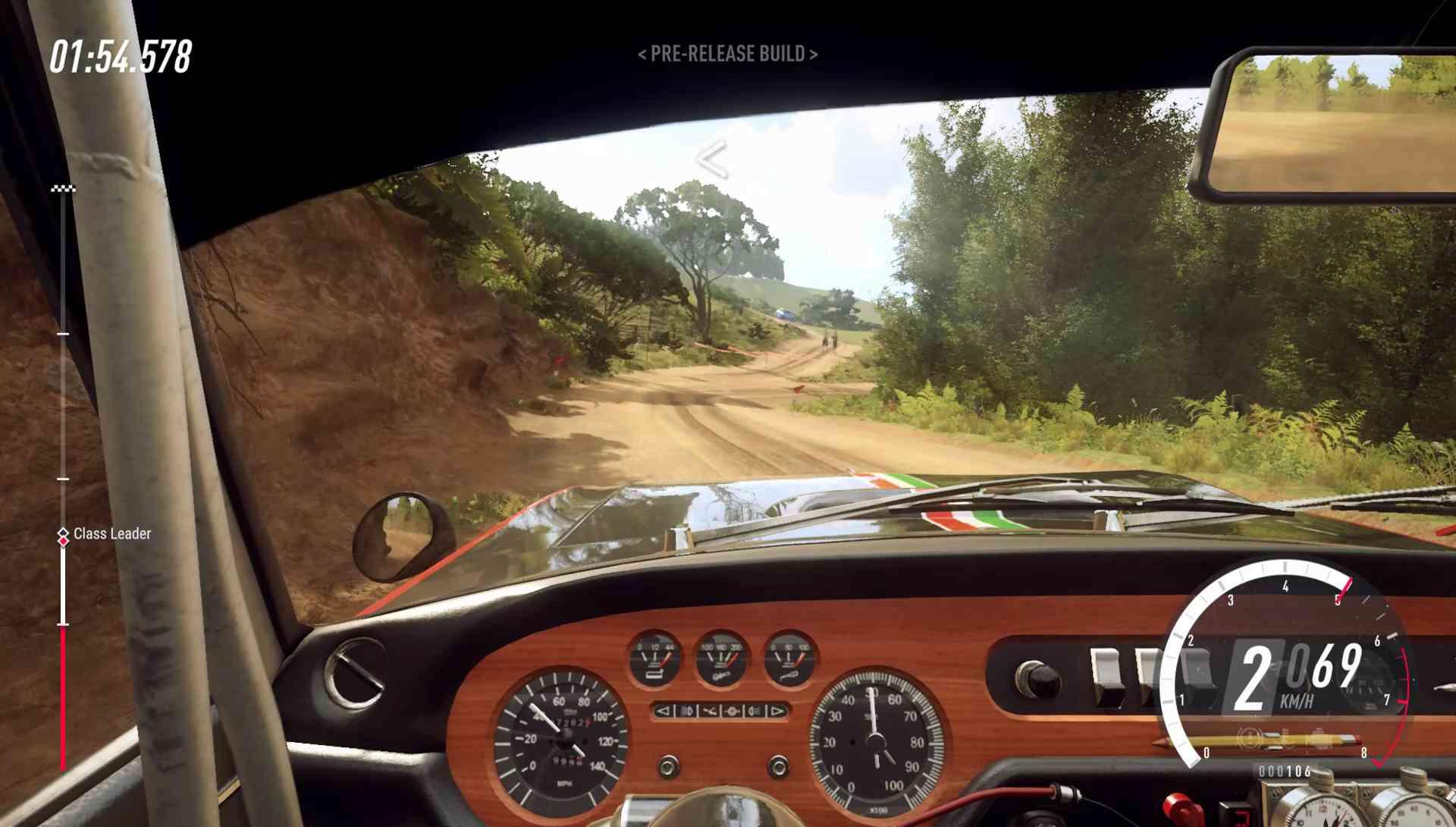 Dirt Rally 2.0 – Bild 1