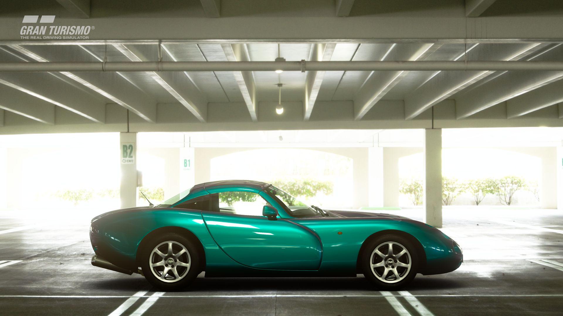 Gran Turismo Sport (29)