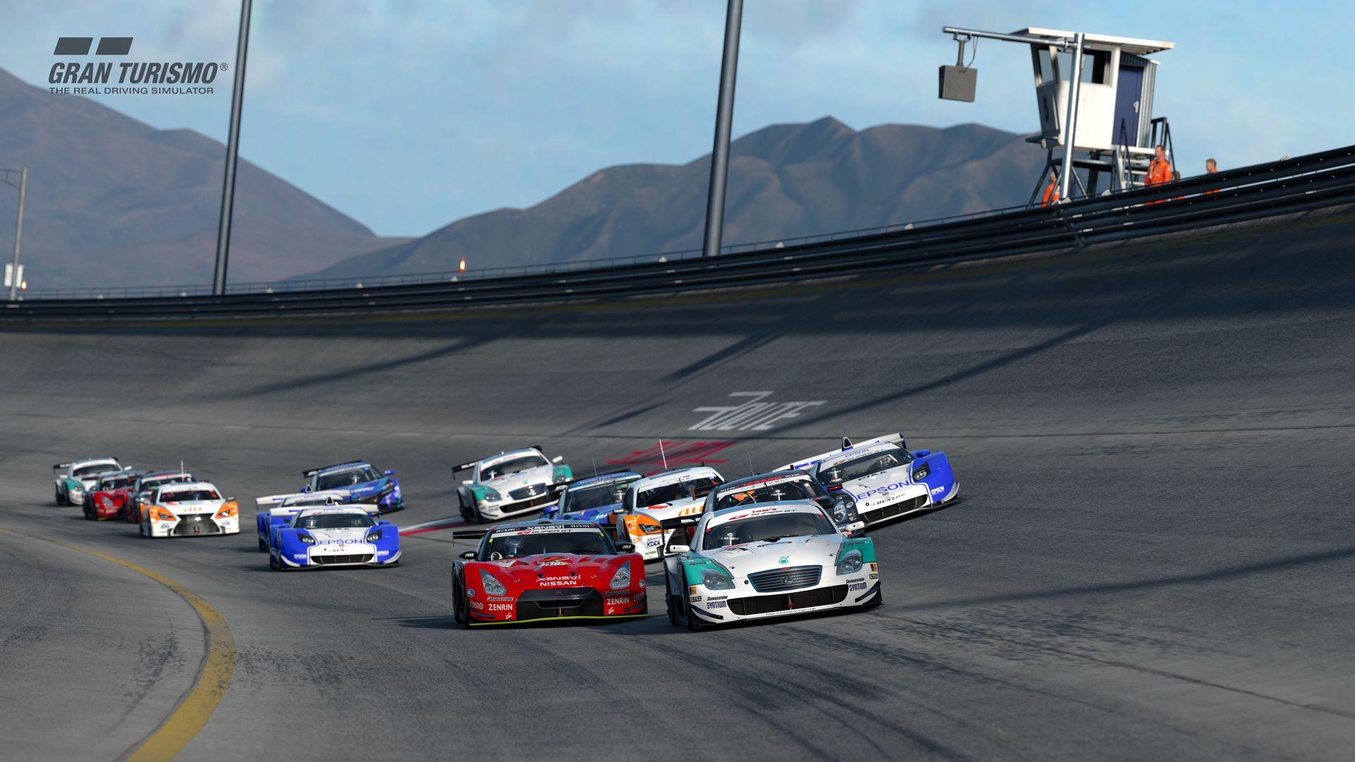 Gran Turismo Sport (31)