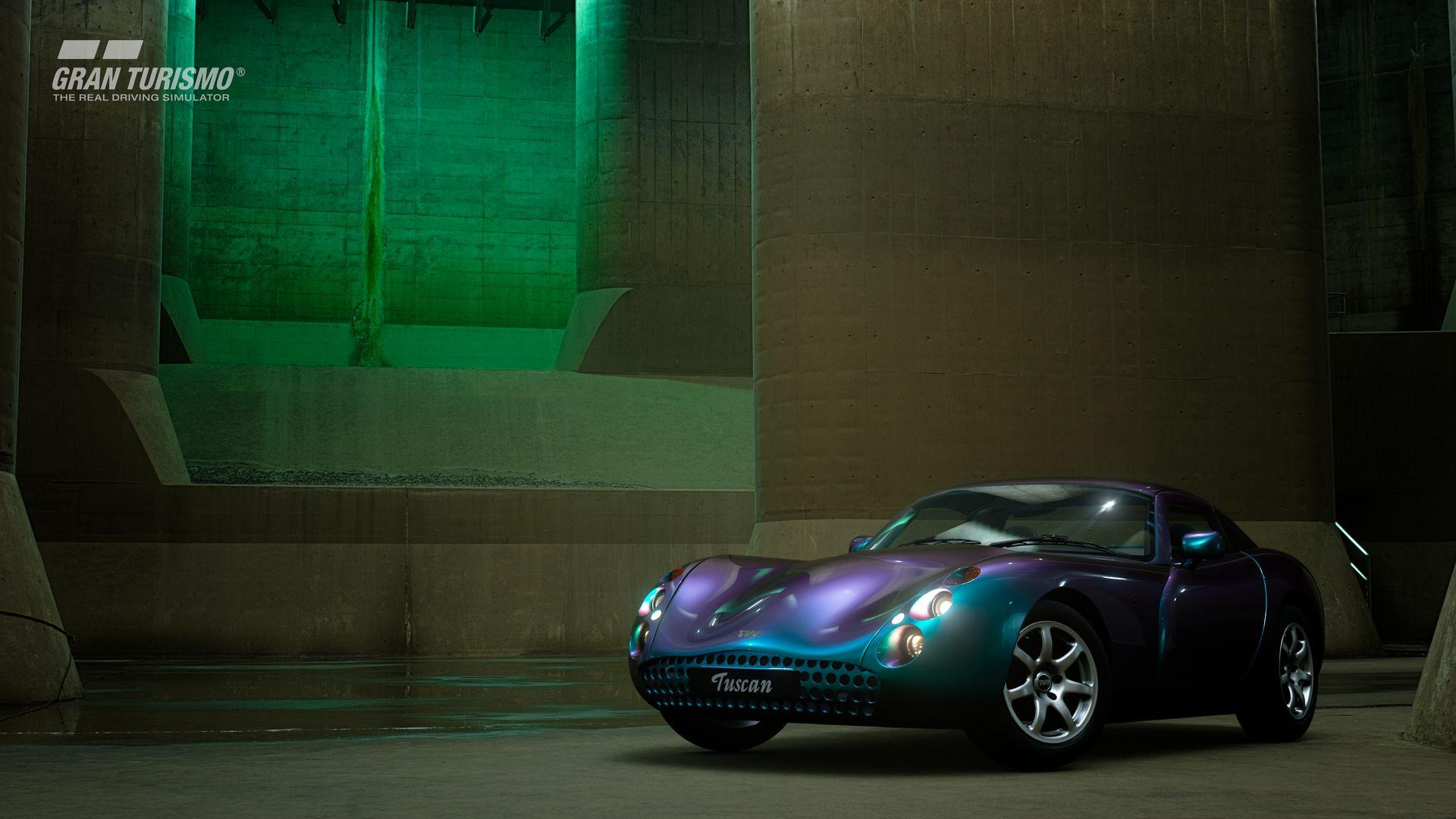 Gran Turismo Sport (32)