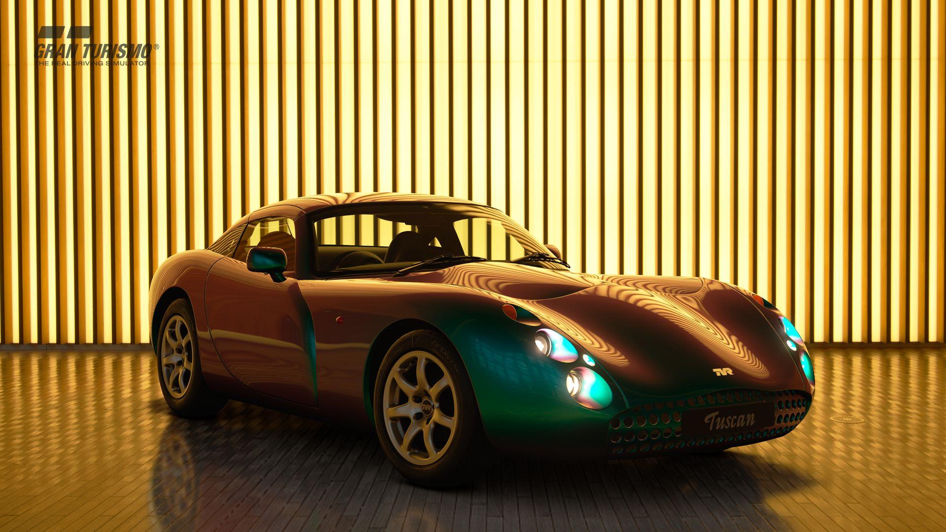 Gran Turismo Sport (34)