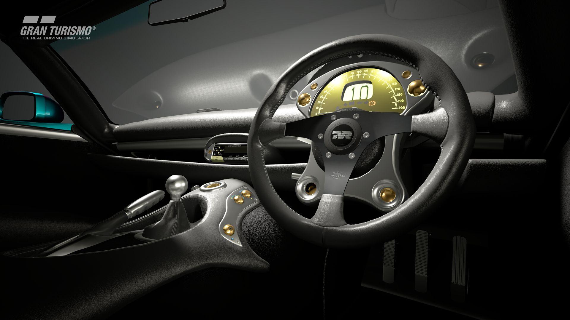 Gran Turismo Sport (38)
