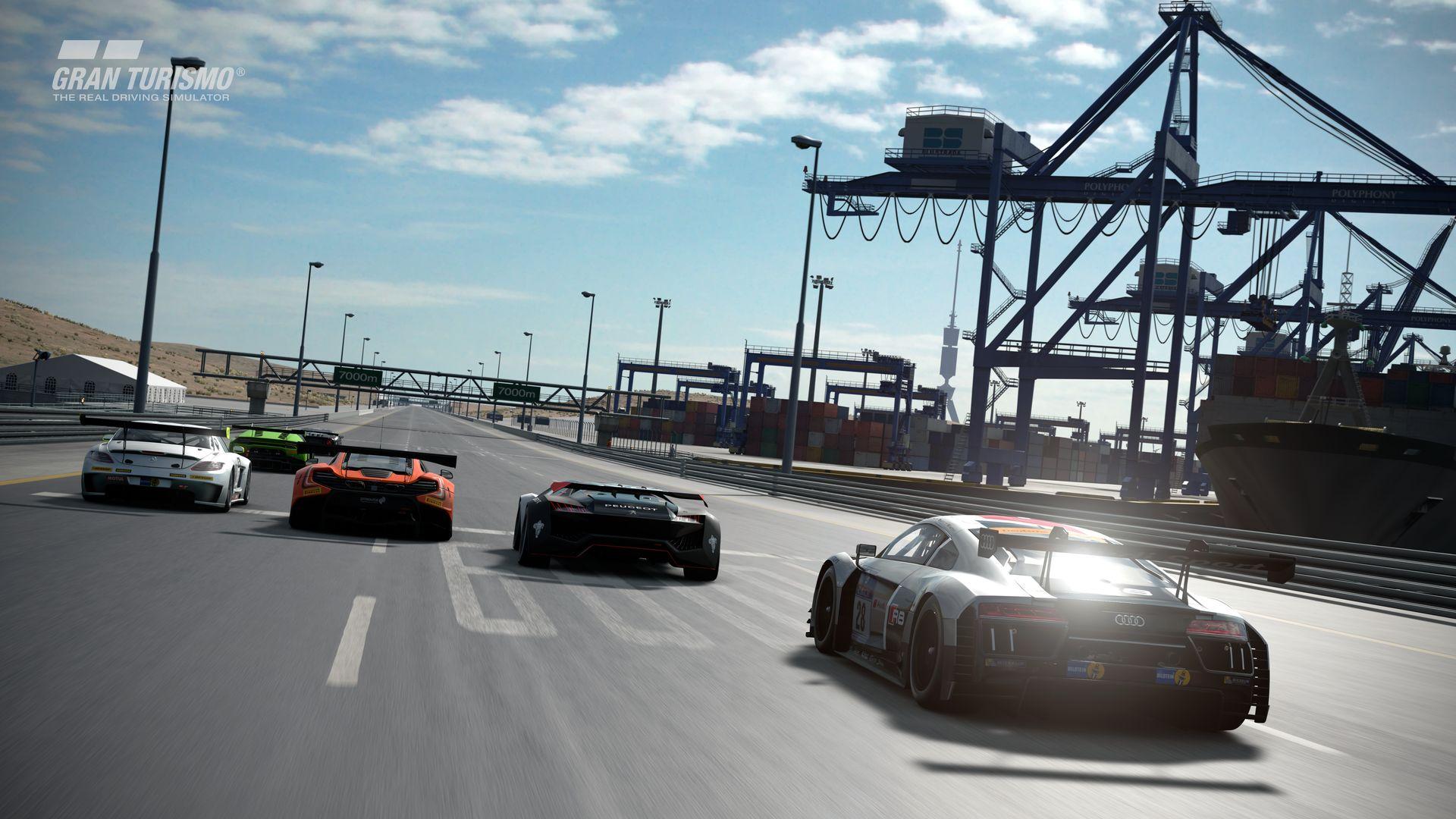 Gran Turismo Sport (40)