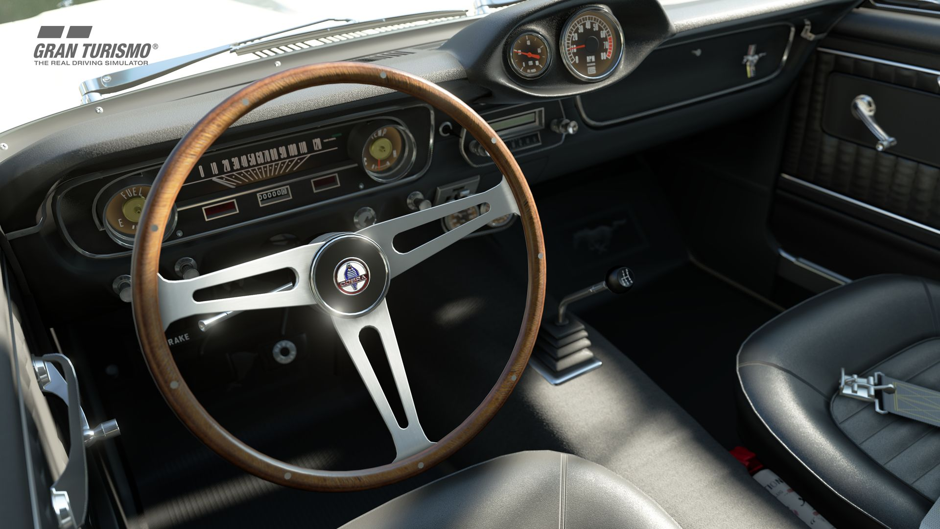 Gran Turismo Sport (7)