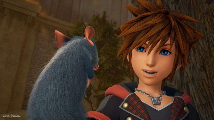 Kingdom Hearts 3: Co-Director Nomura nennt weitere Details zum Re:Mind-DLC