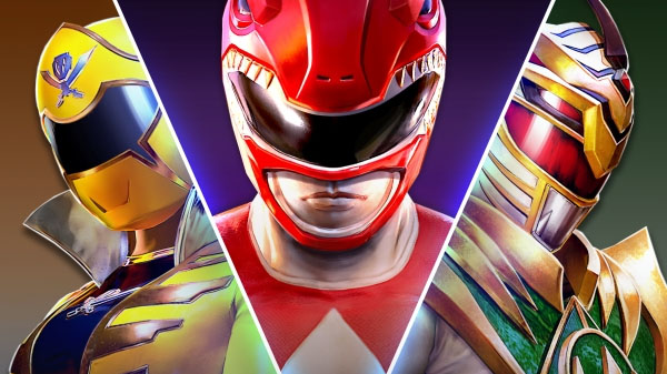 Power Rangers: Battle for the Grid – Neues Kampfspiel für PS4 angekündigt