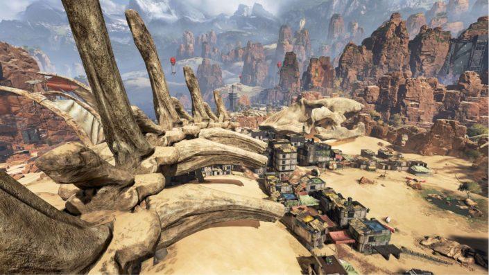 Battlefield 5 Firestorm & Apex Legends: Werden sich laut EA nicht ins Gehege kommen