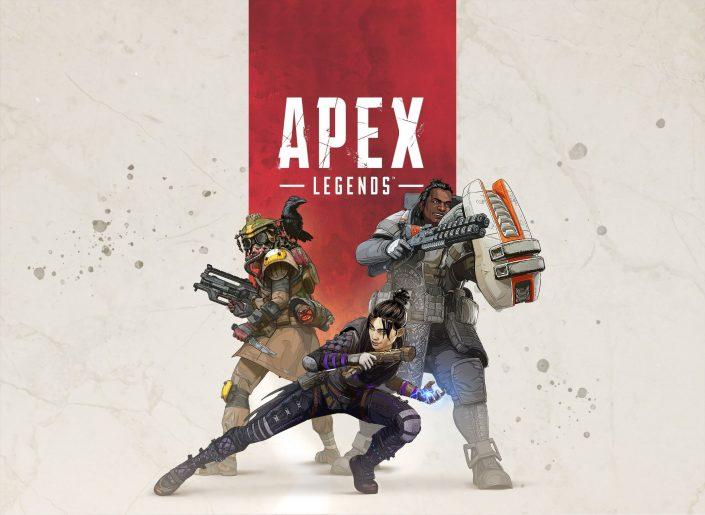 Apex Legends: Nächste Season soll den Fokus auf die Handlung legen