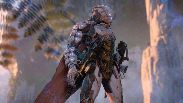 Anthem 2.0: Es ist Geduld gefragt – BioWare liefert neues Status-Update