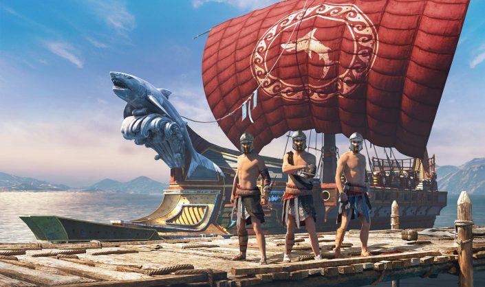 Assassin's Creed 2020: Gerücht über nahende Ankündigung und Next-Gen-Release in diesem Jahr