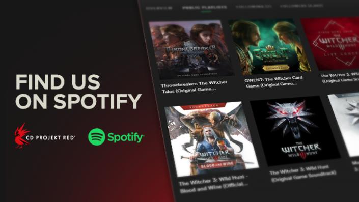 Soundtracks von Gwent und The Witcher 3 auf Spotify veröffentlicht