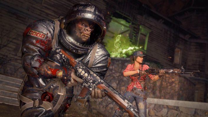 Call of Duty: Black Ops 4 – Double-XP und alle DLC-Karten am Wochenende gratis spielen