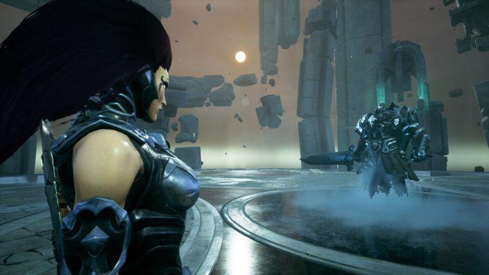 Darksiders: Neues Spiel wird auf der E3 2019 enthüllt – Ist es Darksiders Genesis?