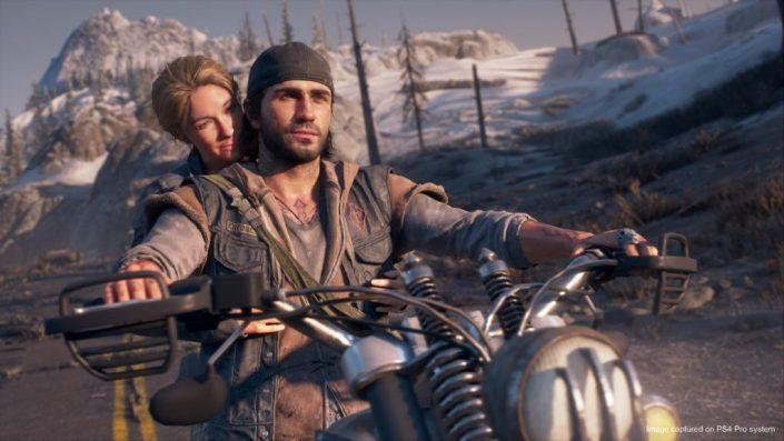 Sony Bend: Neues Spiel in Entwicklung – Kinotaugliche Gesichtsausdrücke und Körperdeformationen