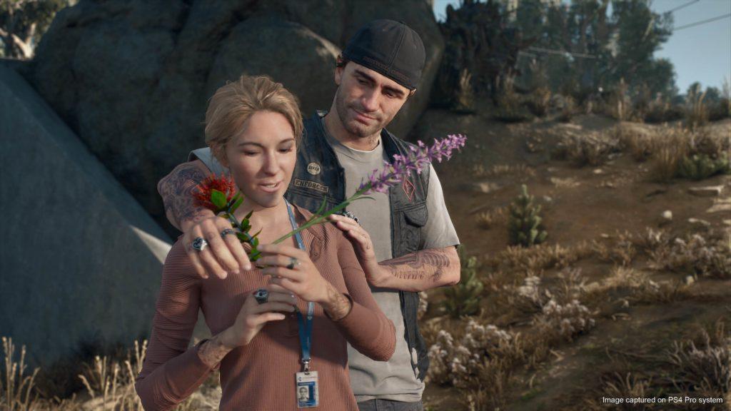 Days Gone: Laut Director steht bei Sony der MetaScore an oberster Stelle