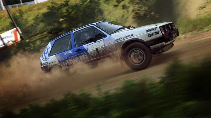 DiRT Rally 2.0: Wales-DLC – Neue Spielumgebung im Stream vorgestellt