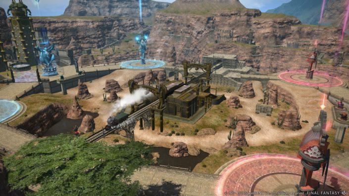Final Fantasy XIV: Showcase mit mehreren Ankündigungen bestätigt