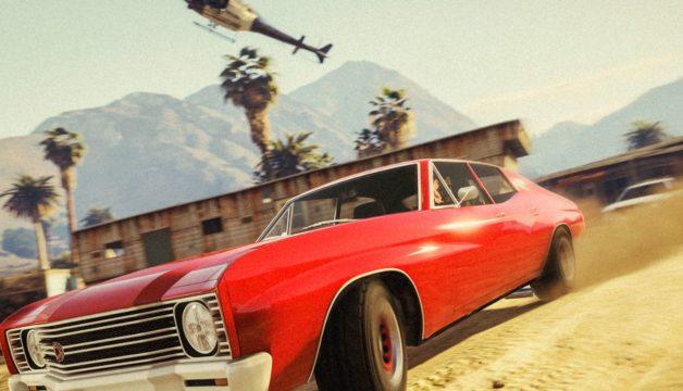 Rockstar Games: GTA 6? Oder doch nur GTA Online? Hip-Hop-Gruppe City Morgue deutet neues Projekt an