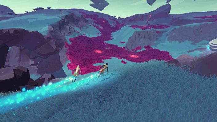 Haven: Neue Spielszenen und Details zum Gameplay eingetroffen