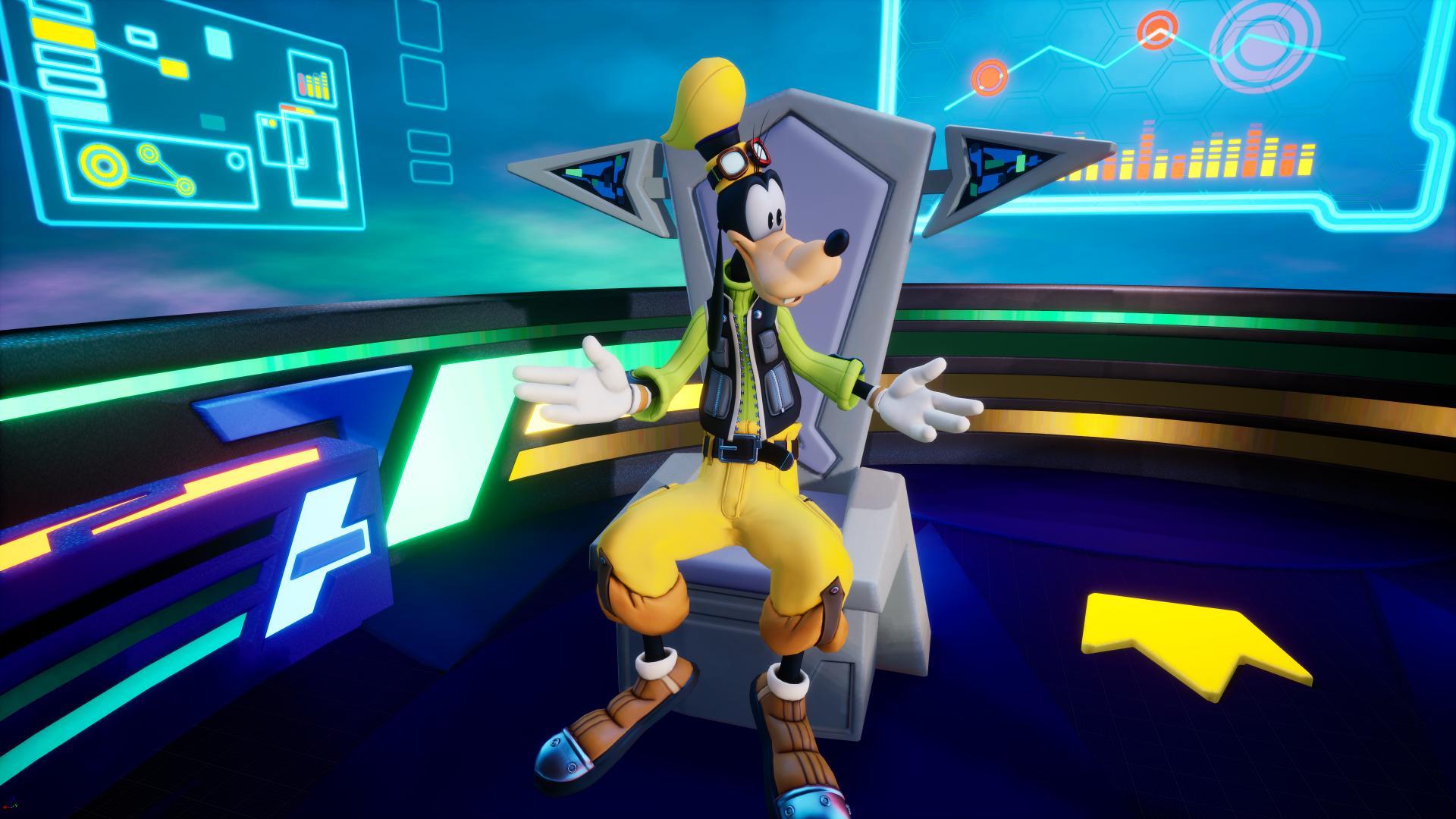 Kingdom Hearts VR Experience: Square Enix nennt den Termin für den zweiten Teil