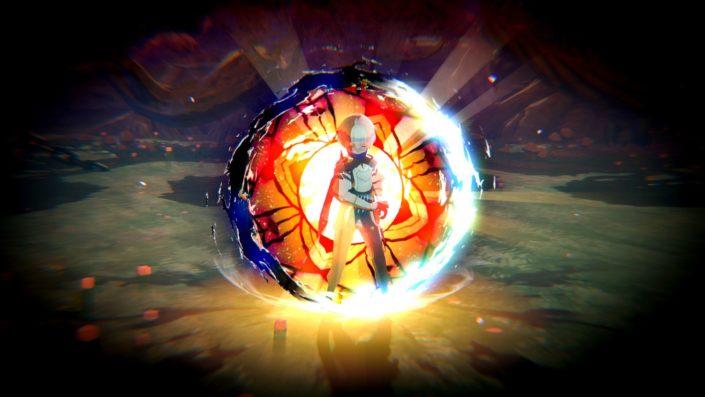 Oninaki: Das Action-RPG hat einen Termin und neuen Trailer