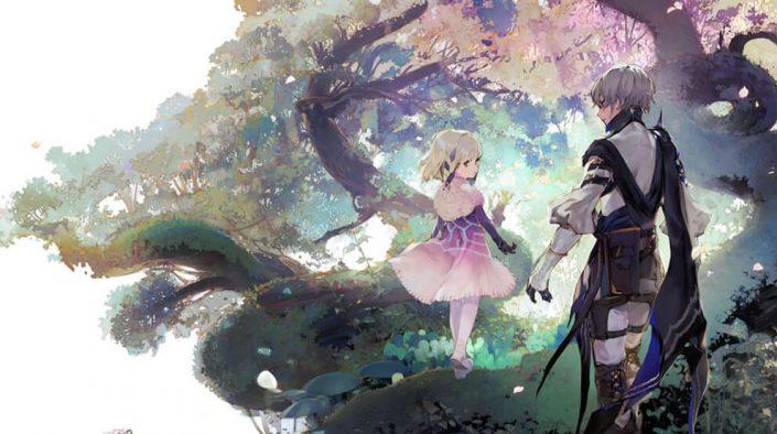 Oninaki: Neues Action-RPG von den Entwicklern von I am Setsuna und Lost Sphear