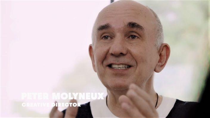 Legacy: Peter Molyneux zeigt sein neues Spiel