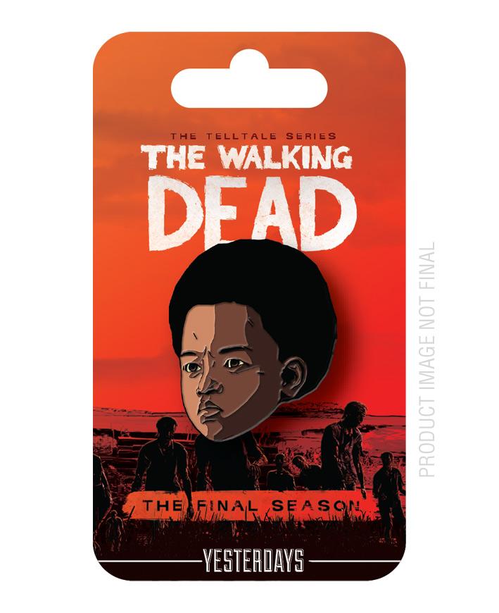 The Walking Dead The Final Season – Sammler-Edition (3)