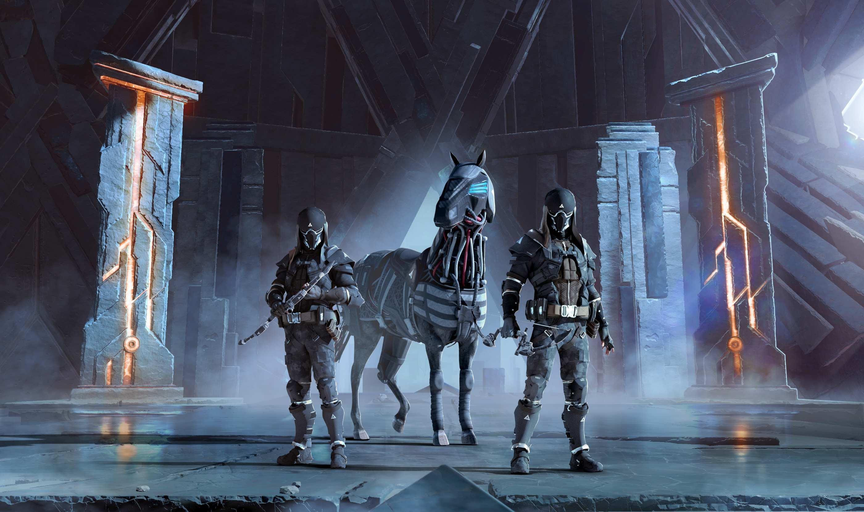 Assassin's Creed Odyssey März-Update (2)