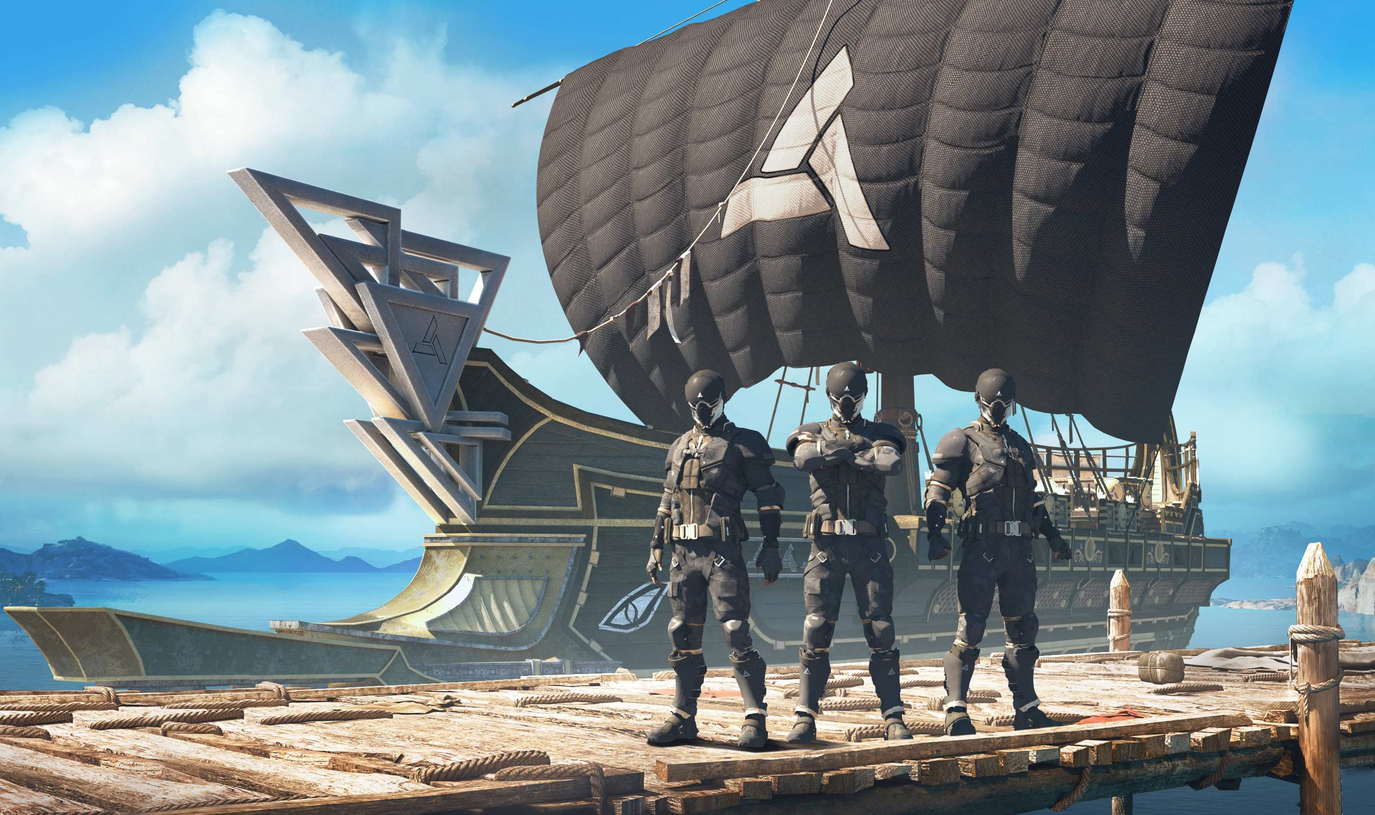 Assassin's Creed Odyssey März-Update (3)