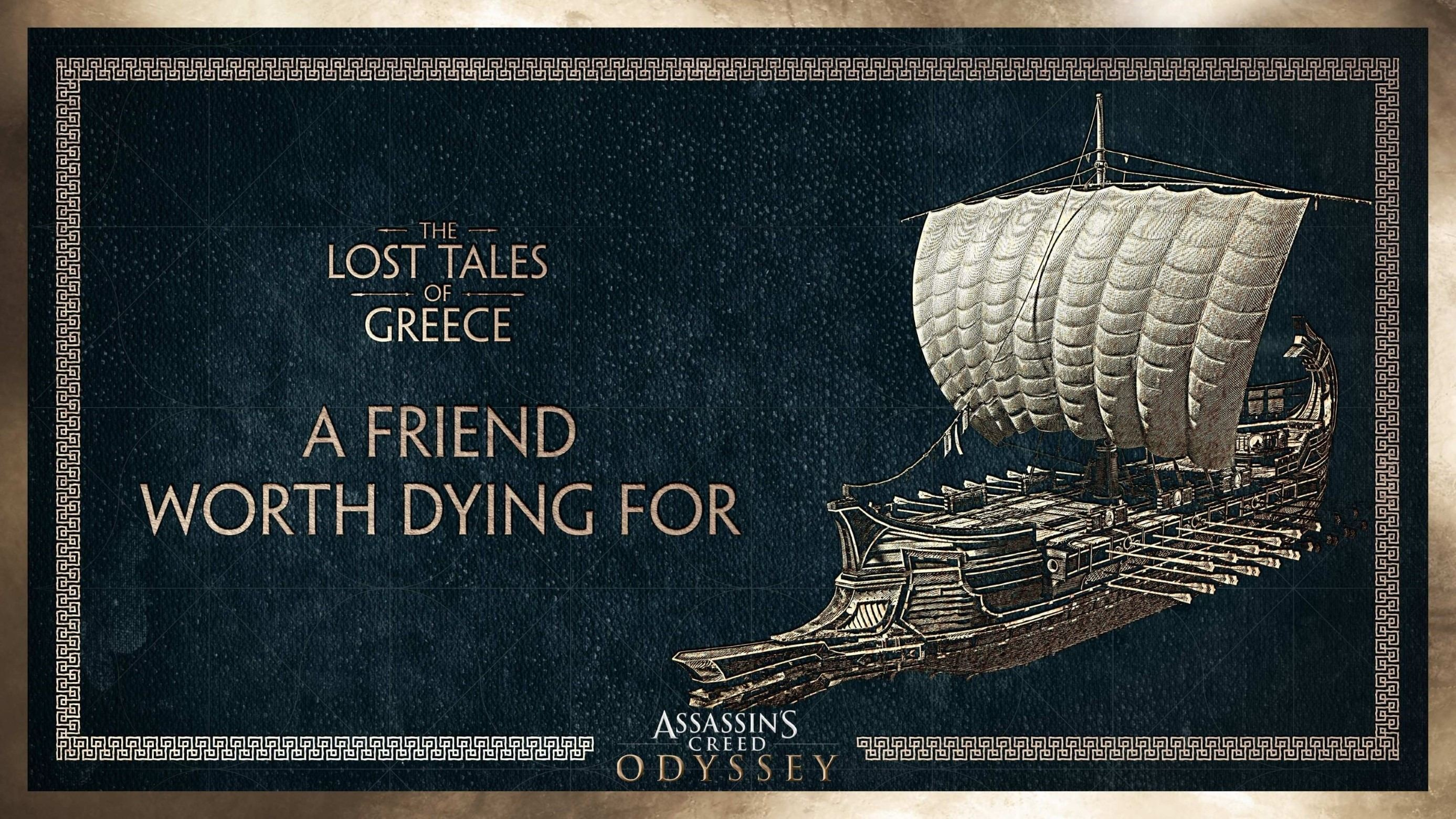Assassin's Creed Odyssey März-Update (4)