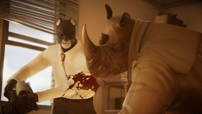 Blacksad Under the Skin: Releasetermin und Story-Trailer zum Detektiv-Abenteuer