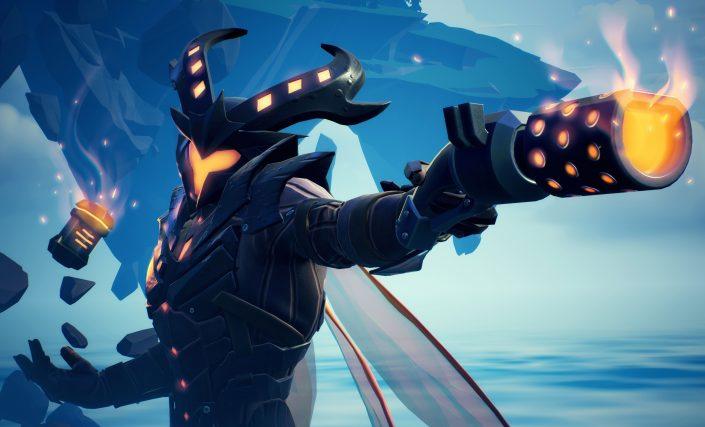 Dauntless: Garena übernimmt die Pheonix Labs – Weitere Unterstützung zugesichert