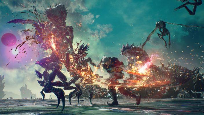 Devil May Cry 5 Special Edition: Die beiden Next-Gen-Versionen im Vergleich