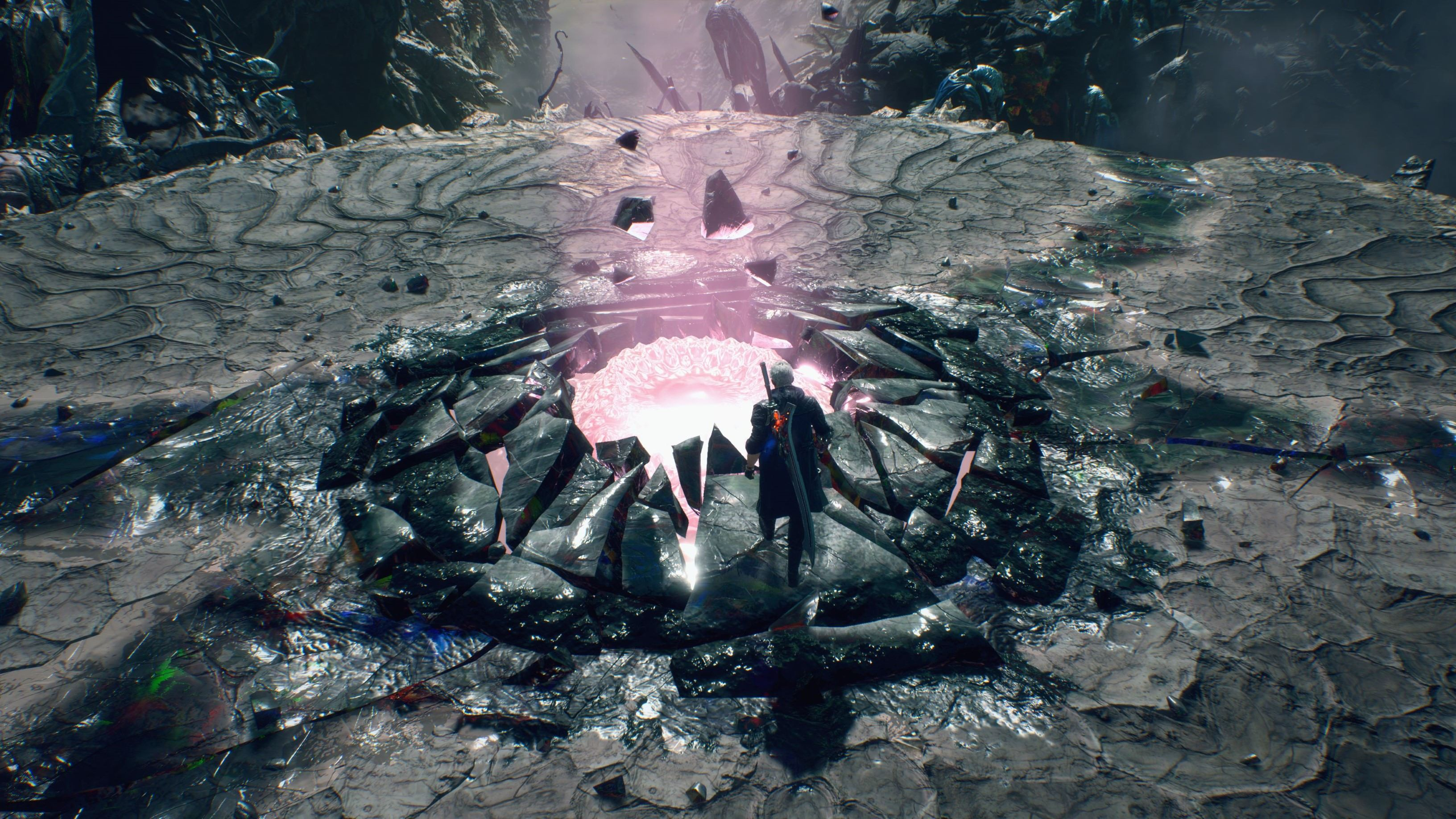 Devil May Cry 5 Bloody Palace-Modus (4)