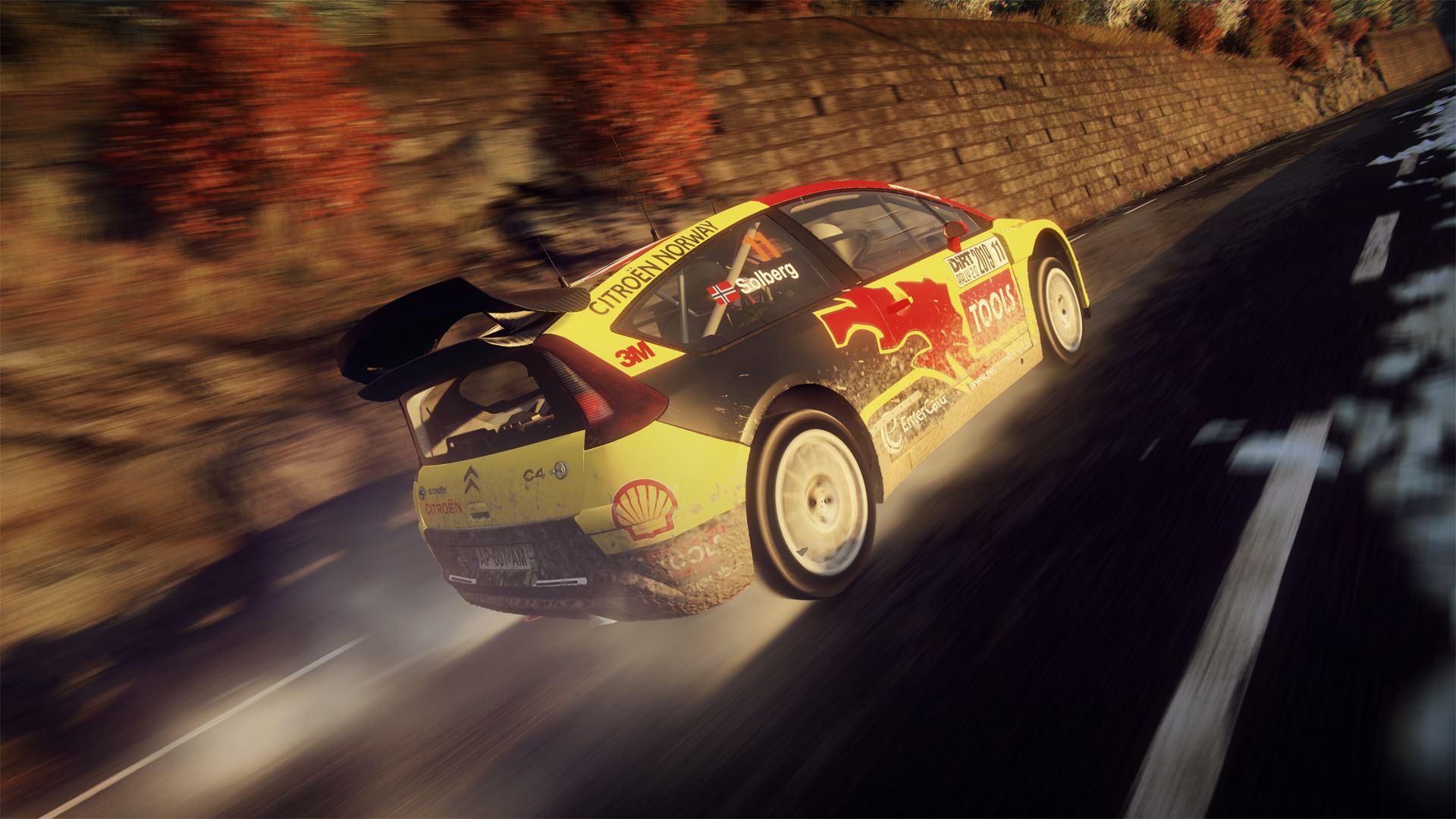 DiRT Rally 2.0: Season One, Stage One beginnt nächste Woche - Trailer und Bilder