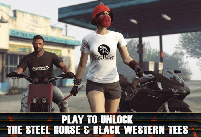GTA 5 Online: Doppelte Belohnungen in Deadline und weitere Boni freigeschaltet