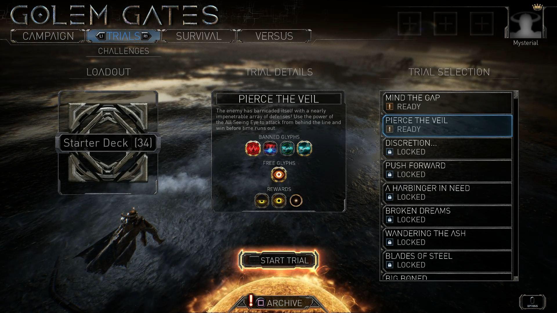 Golem Gates PS4 (9)